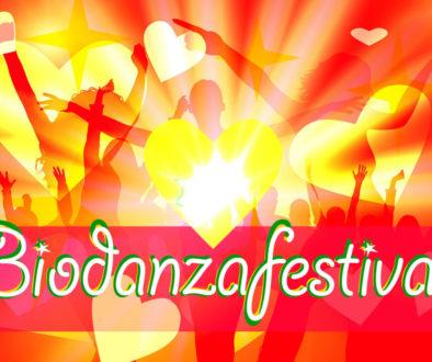 Biodanza Festival 2018